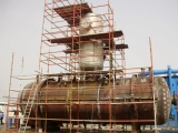 Deaerators for A/C Qafco Project, Qatar